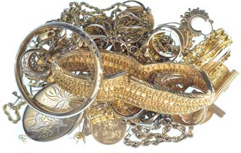 Scrap Gold - Sell Your Unwanted Gold Jewellery for Cash