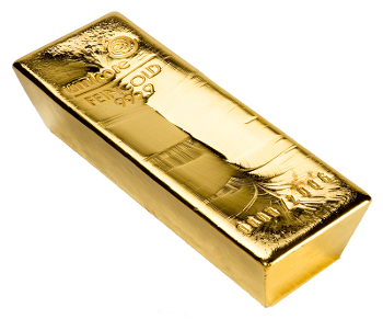 Gold Delivery Bar