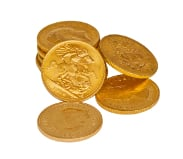Royal Mint Sovereigns