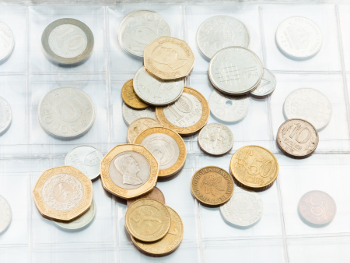 Coin Dealers