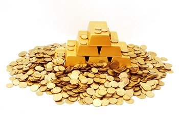 Gold Bars Or Coins Should I